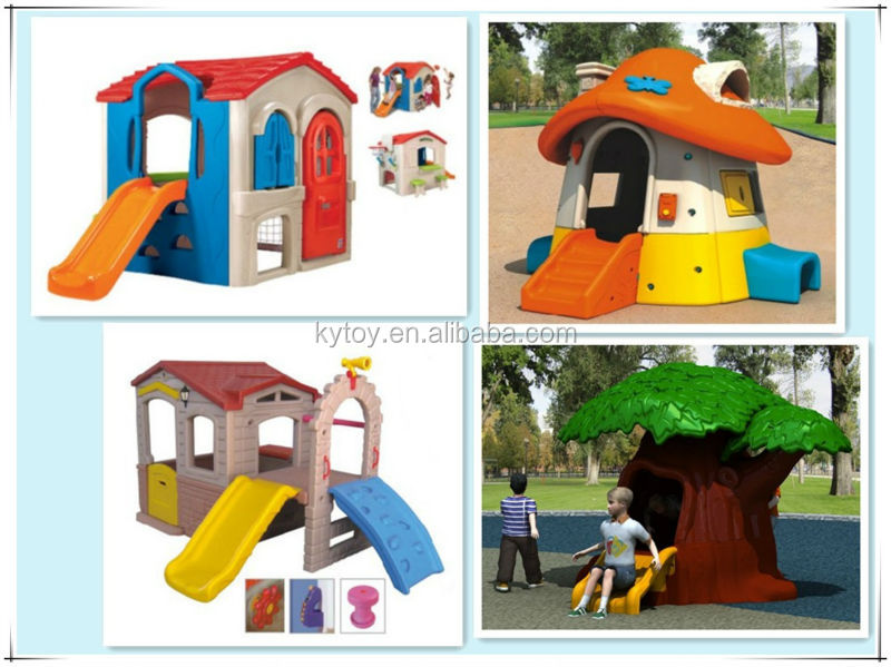 Gallery for big kids plastic playhouse for Big kid playhouse