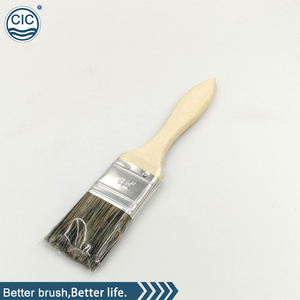 beech frame painting tools brush brush for household cleaning tools