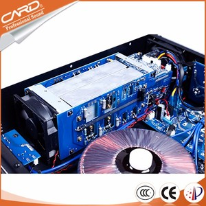 Made In China Power Amplifier, Made In China Power Amplifier