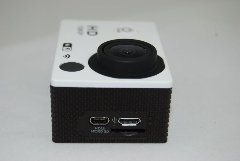 2 Inch Dispaly Screen 18 Accessories Hot Sport Camera Sj4000 ...