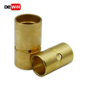 Factory Customized Steel POM Copper Coating DX Bush