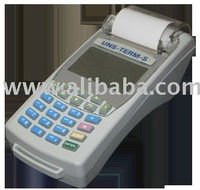 POS Payment Terminal with NFC/RFID