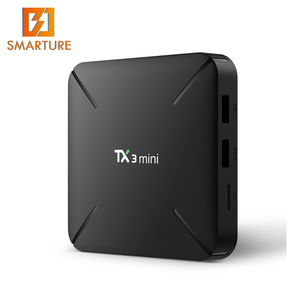 Get your Best Price TX3 MINI-L Android 7 1 Tv Box Motherboard For  Wholesales /OEM / ODM