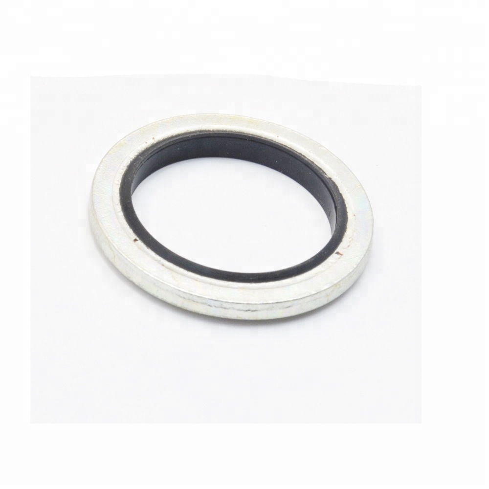 Custom made washers manufacturer piston bonded <strong>seal</strong>
