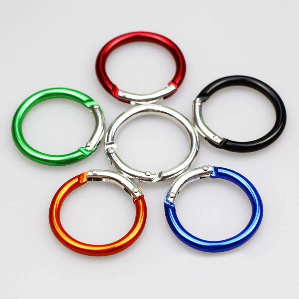 Cheap Round Carabiner Clips Find Round Carabiner Clips Deals On