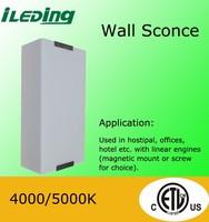 CE UL wall light ul & indoor wall sconce & wall mounted bedside lamps