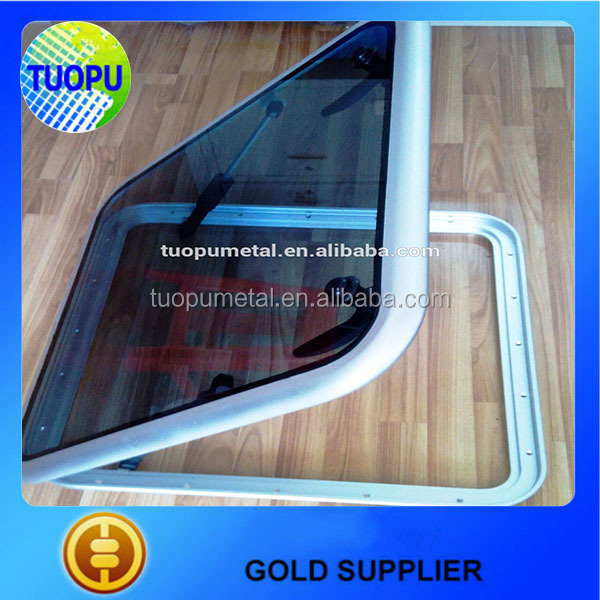 China Plastic Boat Hatch Cover Yacht Watertight Plastic Boat Hatch ...