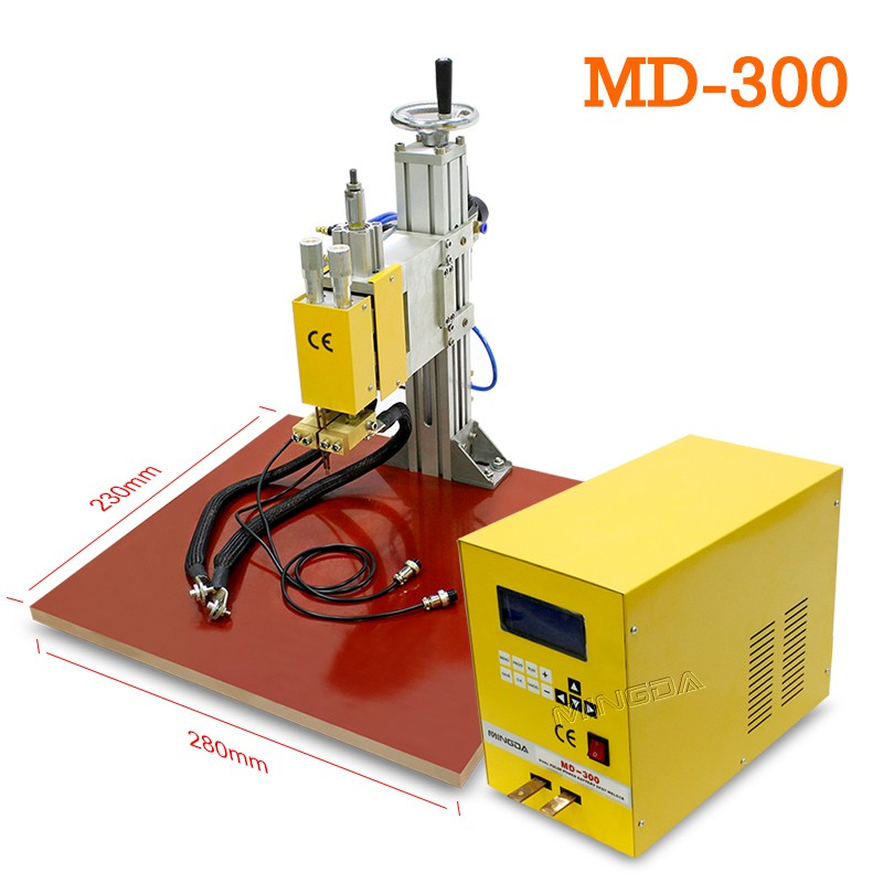 Economic price Battery Welding Machine Equipment/ pedal spot welder Battery spot welder