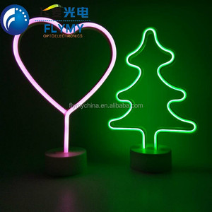 Neon Christmas Lights Supplieranufacturers At Alibaba