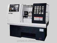 high precision mini metal cnc lathe CK0640 for sales