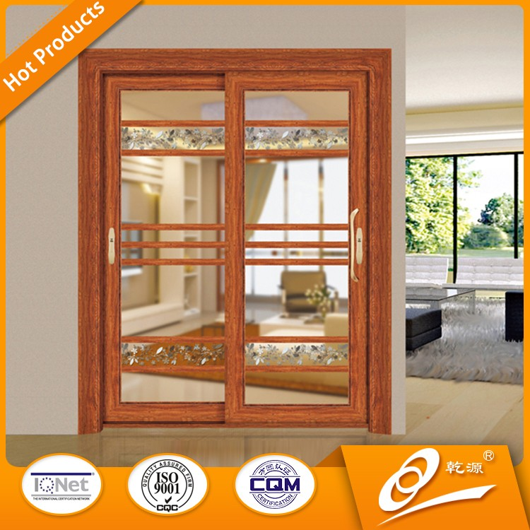 Most Popular Aluminum Interior Door Front Door Designs
