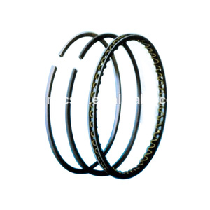 High quality engine parts aluminium alloy motorcycle piston ring