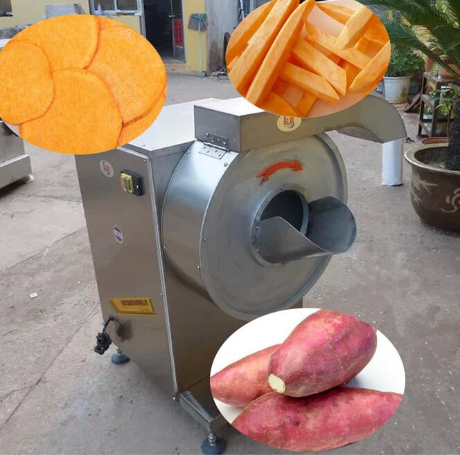 electric vegetable slicer machine for potato/onion/carrot etc