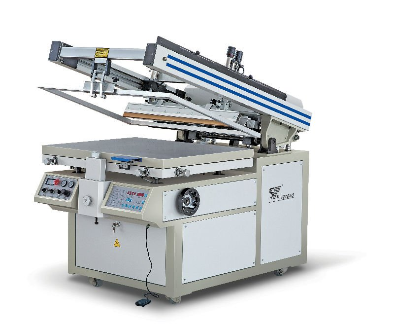 FB-8060 A2 High-precision Screen Printing Machine