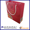 Manufacturing different types of paper bags for retail