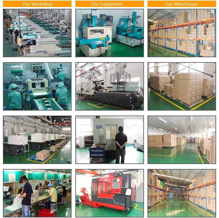 Professional Customized Rapid Injection Molding