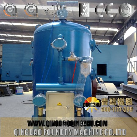 Portable Sandblasting Equipment,Pressure Blast Pot,Portable Sand Blast Machine