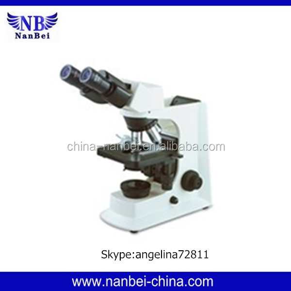 Koehler Illumination lab use biological fluorescence microscope