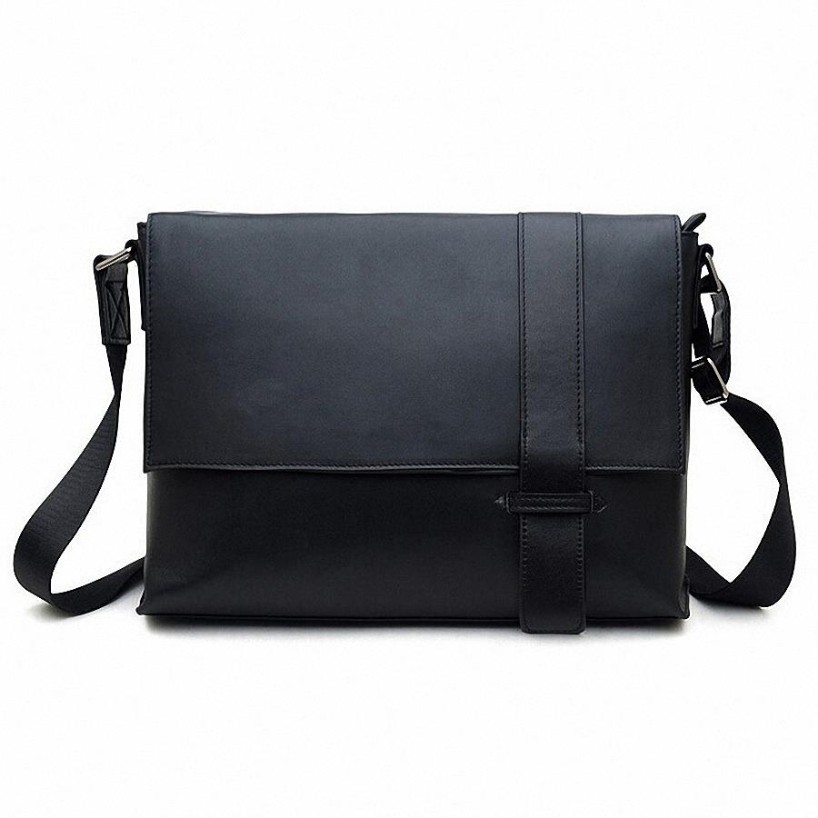 ccfc438b18 Get Quotations · Crazy Horse leather men bag men messenger bags leisure  shoulder genuine leather men s travel bag Crossbody