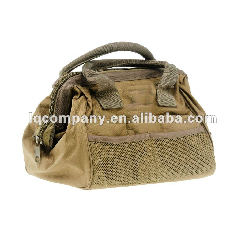 Army Military Ammo & Tool Bag