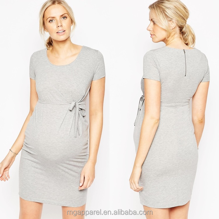 Pregnant Women Cocktail Dresses