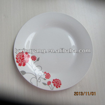 porcelain round edged flat platebulk porcelain platesceramic plate making machine & Porcelain Round Edged Flat PlateBulk Porcelain PlatesCeramic Plate ...