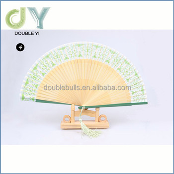 Customize Bamboo Hand Held Folding Fans Decorative Wooden Hand Fan Buy Bamboo Hand Held Folding Fanscustomise Personalized Silk Hand Fanwooden
