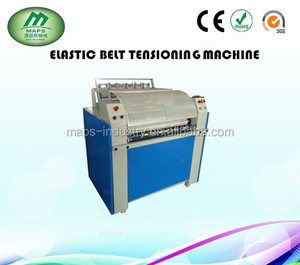 Best price AV-701 Elastic belt tensioning machine,sofa elastic webbing belt tension machine