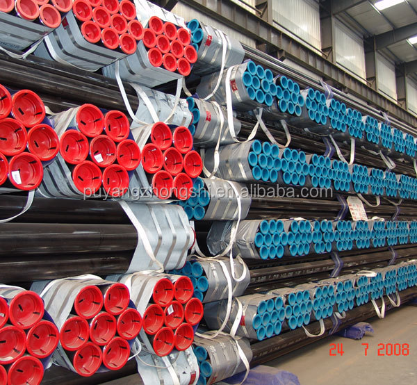 2015 hot sales for API 5CT Oil Casing Pipe