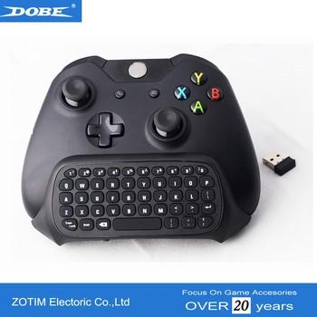 Dobe Tyx 586 Wireless Game Keyboard For Xbox One Controller Buy Keyboard For Xbox One Controller Wireless Keyboard For Xbox One Controller For Xbox
