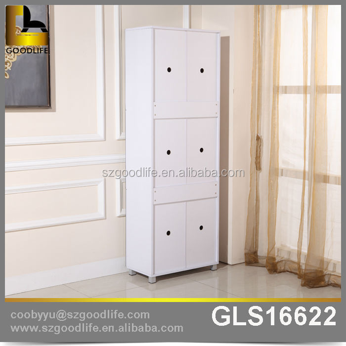wooden shoe cabinet furniture. goodlife new style modern mirror shoe cabinet furniture wooden rack design