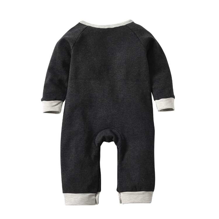 เสื้อผ้าเด็กแรกเกิด romper ผ้าฝ้าย 100% ผ้าเด็กชายและเด็กหญิงทารกเสื้อผ้า