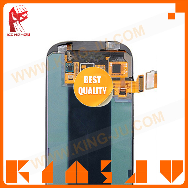 4.8 inch mobile phone display for Samsung S3,Fix cracked for Samsung S3 screen,For Samsung S3 LCD screen