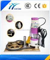 500kg Series DC Electric motor for garage door,gate ,supermarket , warehouse