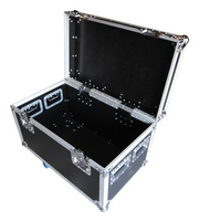 Utility Trunk Road Case with Wheels