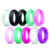 HIGH QUALITY Silicone Wedding ring