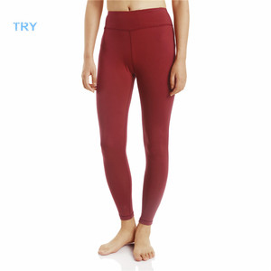 Classic yoga wear private label fitness products