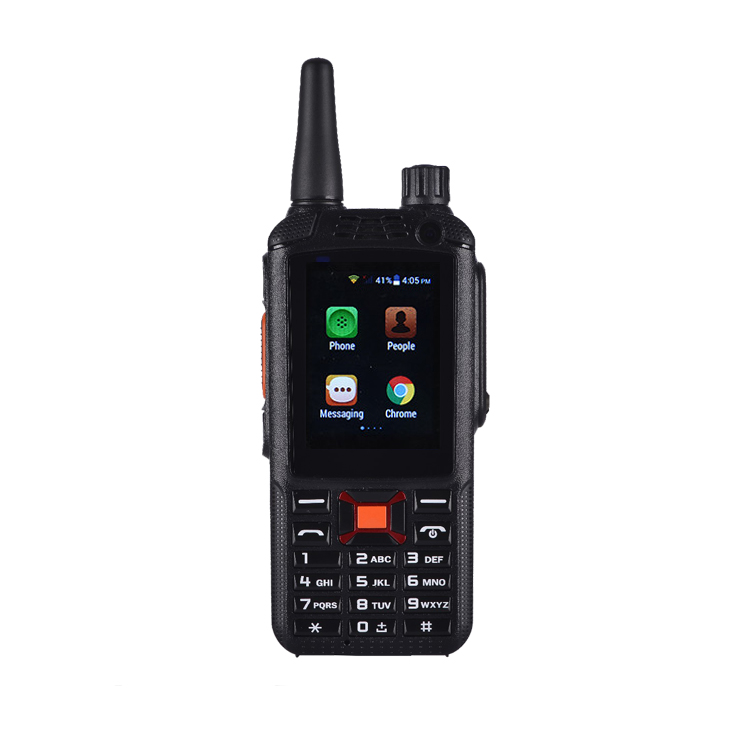 3g Luiton radios LT-101WIFI gps fm radio wifi walkie talkie Blue-tooth