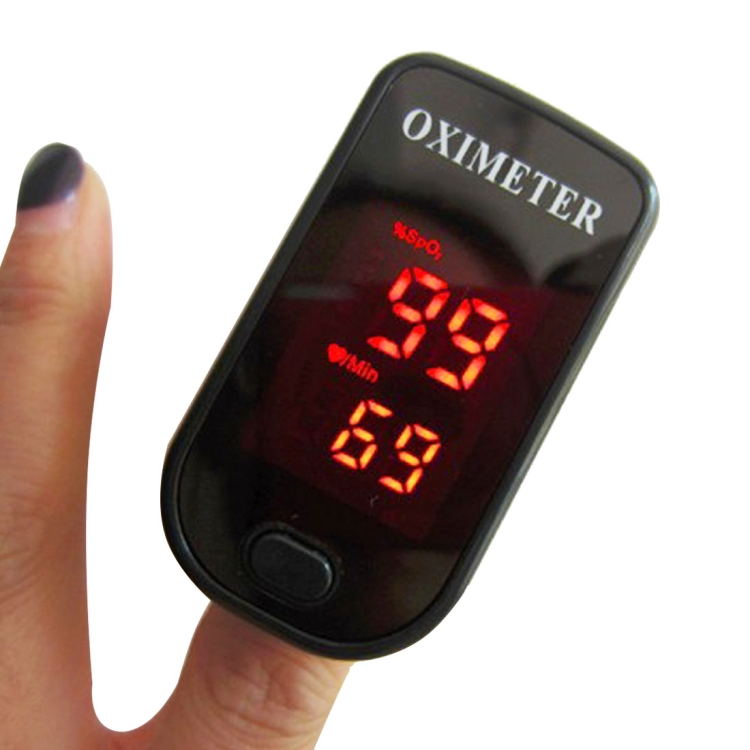 Professional high quality Finger Pulse Oximete blood pressure monitor Pulse Oximeter