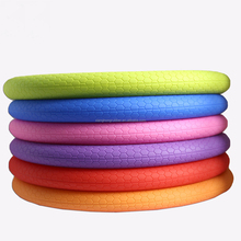 soft Candy-colored silicone Steering Wheel Cover Super Feel Skid Environmental Tasteless Silicone Universal
