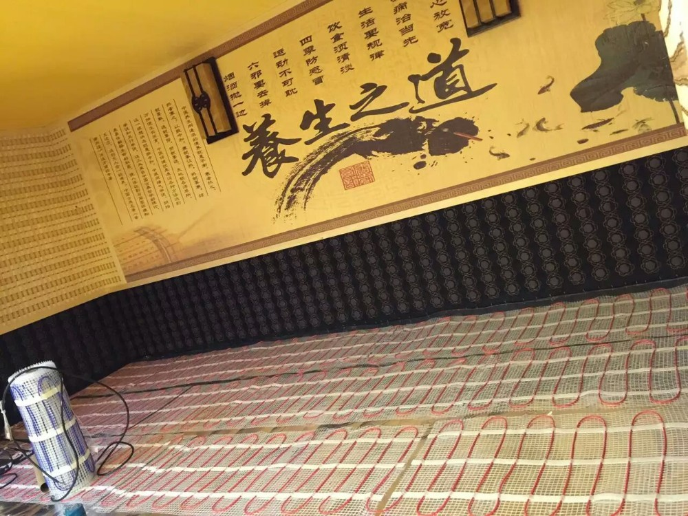 Steam room heating system buy steam room heating system for Room heating system