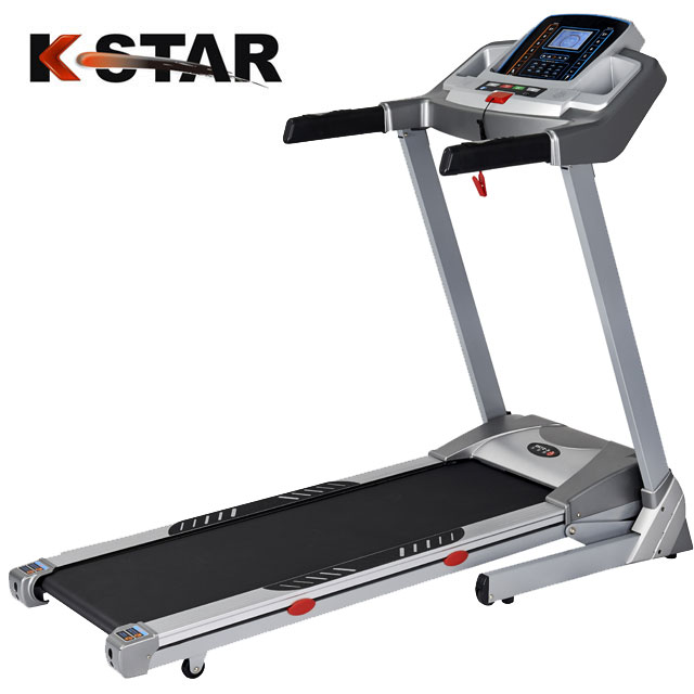 factory BSCI approved easy assembly motion fitness treadmill