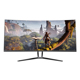 4k gaming monitor 144HZ 1ms curved in LCD monitors