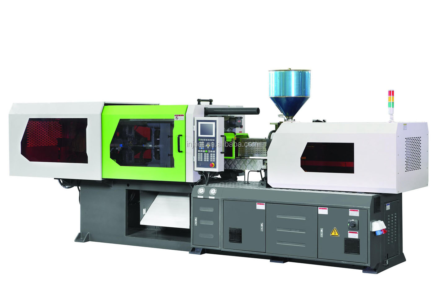 metal injection machine