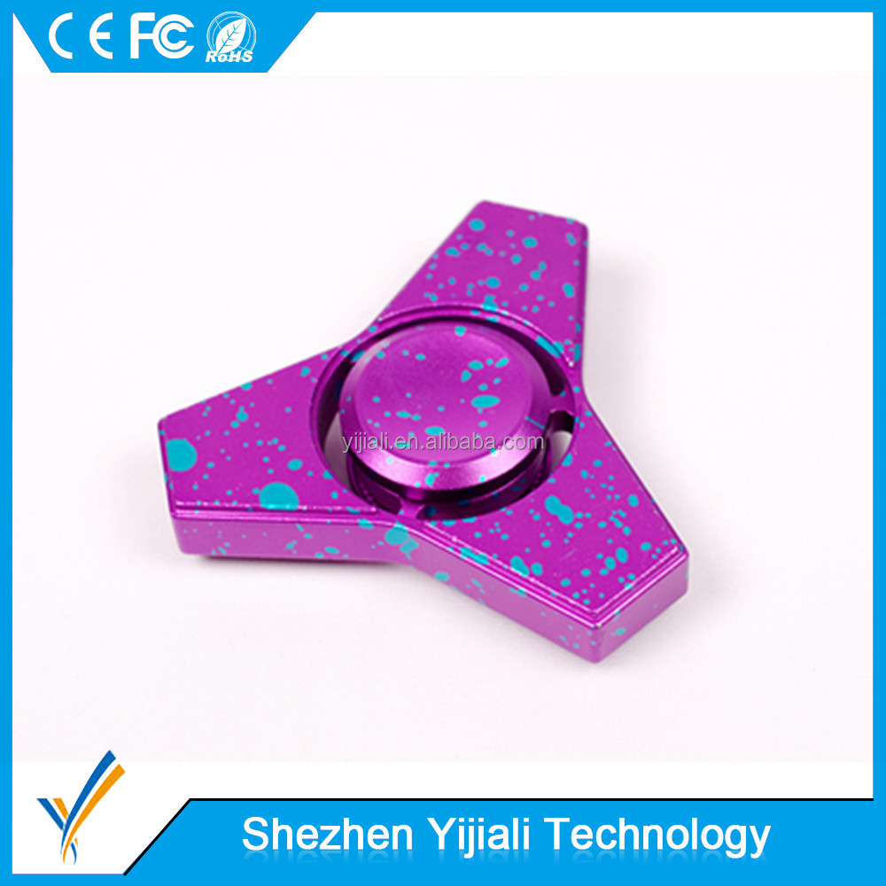 Specializing In The Production Customized Aluminum art spinner