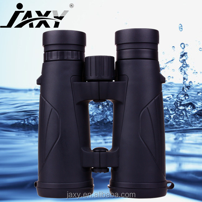 Bird Watching Binoculars HD 8x42 Waterproof Open Bridge Binoculars WD76