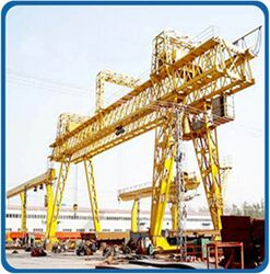 China Design What Is A Gantry Crane Used For