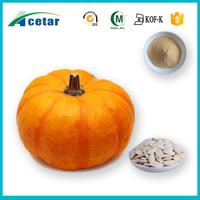 Non-GMO Vegetable Protein Pumpkin Seed Protein Powder