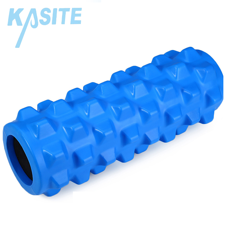 Eco-Friendly Non-Slip Viberating Foam Roller