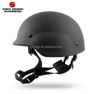 NIJ level IIIA Army Aramid PASGT Bulletproof Ballistic Military Helmet